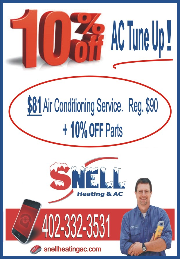 Heating and Cooling Omaha Nebraska